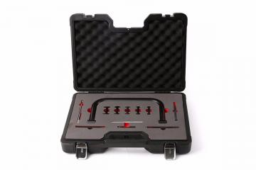 Valve Spring Compressor Set, 16-30 mm