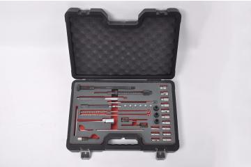Diesel Injector Seat Cutter Set and Manhole Cleaning Set